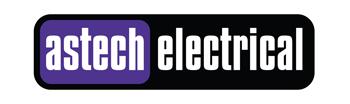 Astech Electrical Logo